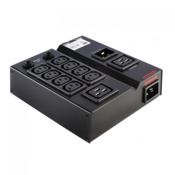 External maintenance bypass switch 1 3kVA Plug n Play